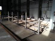 Manufacture of platforms on our basis